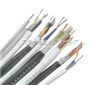 矿用通讯电缆MHYV  R-1*2*7/0.43