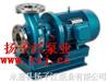 管道離心泵ISWR型臥式熱水管道離心泵