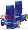 管道離心泵 :IRG單級單吸熱水管道離心泵